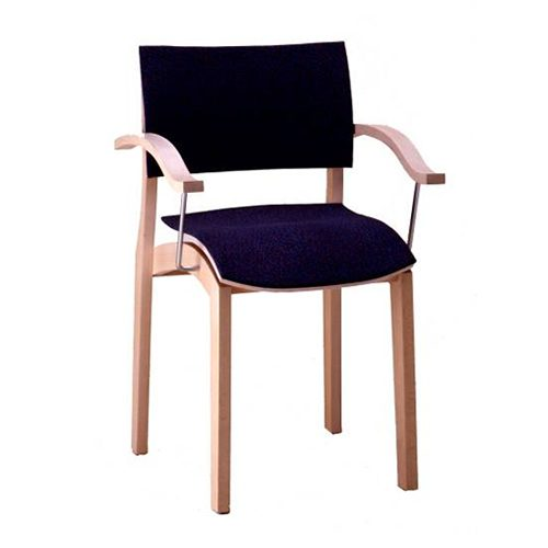 Rückengerechter Stuhl