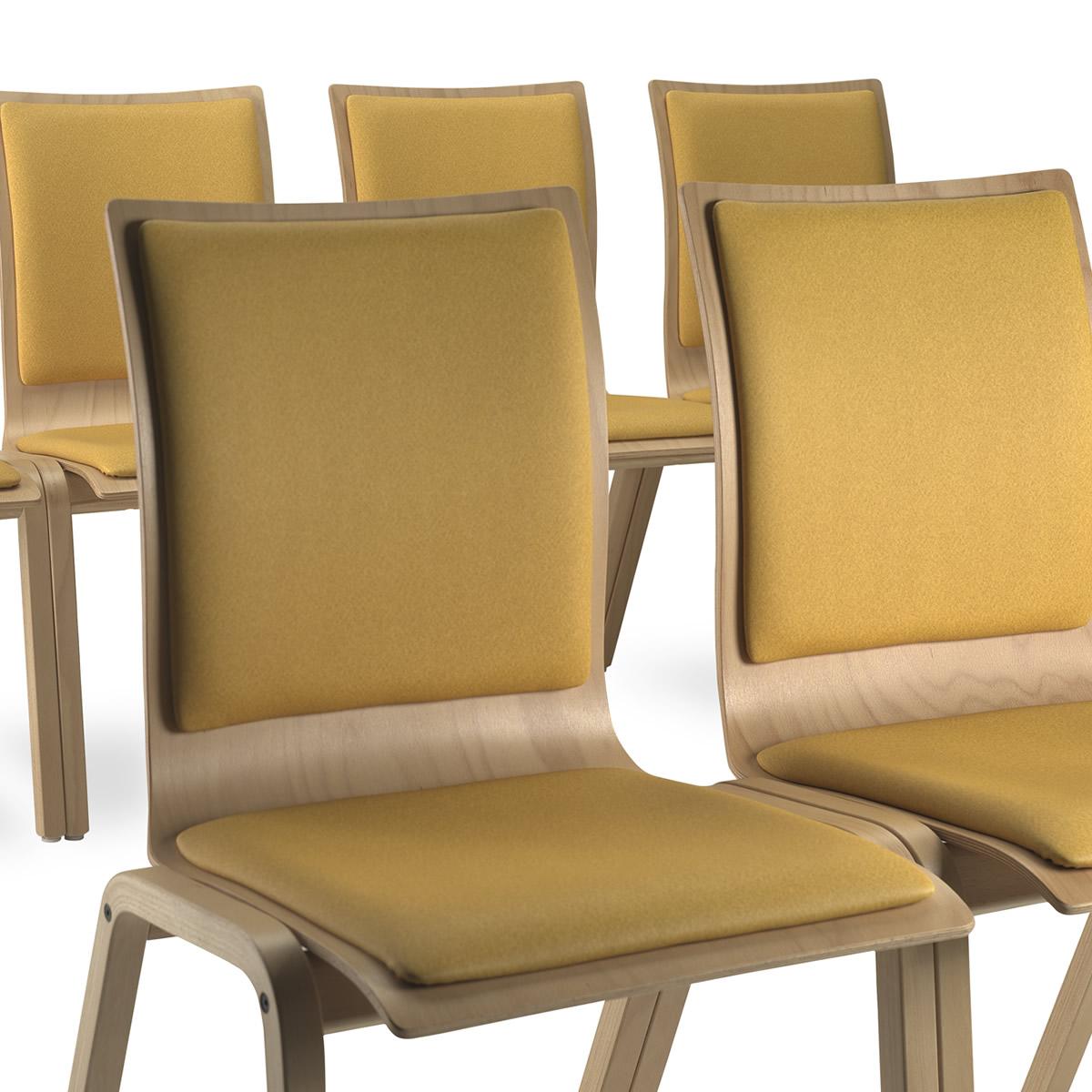 Braun st hle leo 6112 019 - Stuhlfabrik braun ...